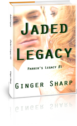 Jaded Legacy (Parker's Story #1 )