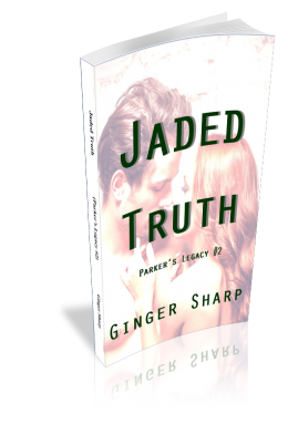 Jaded truth papperback Erotic Contemporary Romance Books