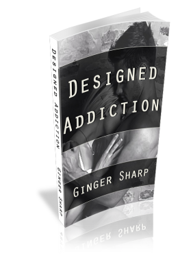 designed addiction papperback Erotic Contemporary Romance Books
