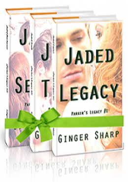Jaded Series - Jaded Legacy - Jaded Truth - Jade but Secure