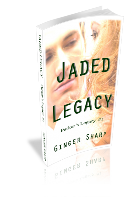 jaded legacy papperback Erotic Contemporary Romance Books
