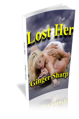 lost her paperback Ginger's Erotic Contemporary Romance Paperback Books