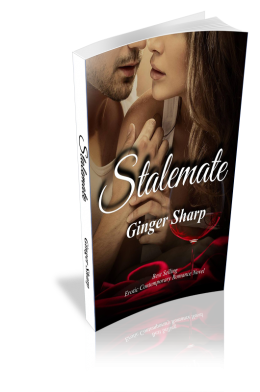 stalmate papperback Erotic Contemporary Romance Books